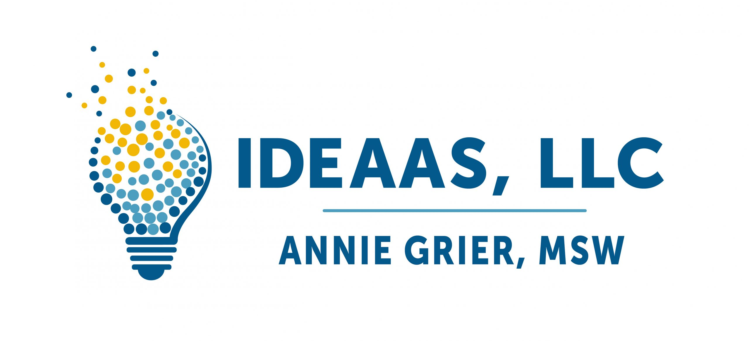 IDEAAS with Annie Grier